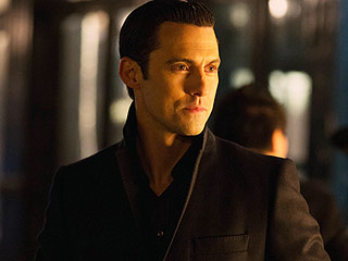 Milo Ventimiglia on His Gotham Arc, Heroes Reborn and, of Course, Gilmore Girls