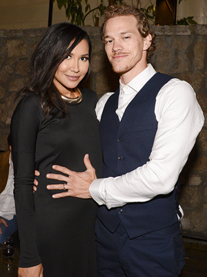 Naya Rivera Welcomes Son Josey Hollis