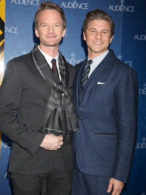 Neil Patrick Harris David Burtka The New Potato