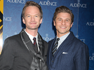 You'll Never Guess What Neil Patrick Harris and David Burtka's 4-Year-Olds Love Eating