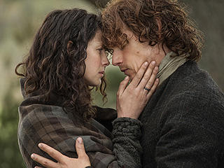 Outlander Recap: Claire Is Forced to Choose Between Jamie and Frank