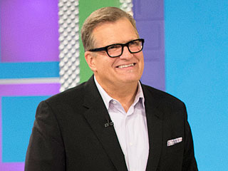 Drew Carey Will Perform a Mass Wedding on Friday's The Price is Right