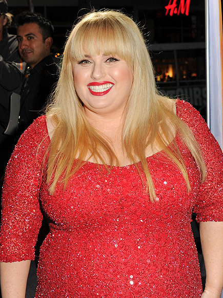 Rebel Wilson from Pitch Perfect Buys a Boat