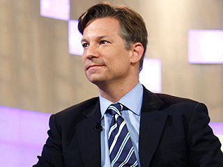 NBC's Richard Engel Marries 'Longtime Love' Mary Forrest