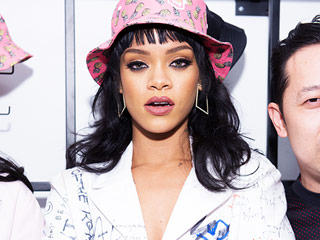 Rihanna Sets the Record Straight About Drug Accusations