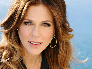 Rita Wilson: Unplugging from Technology 'Liberates Me'