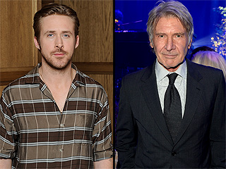 Ryan Gosling Set to Join Harrison Ford in Blade Runner Sequel