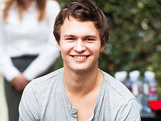 Ansel Elgort Celebrates MTV Movie Award Wins on Twitter, Cheers On Costar Shailene Woodley