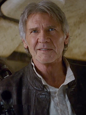 May the 4th Be with You! See the First Photo of the Star Wars: The Force Awakens Cast