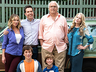 Get Your First Look at the National Lampoon's Vacation Reboot