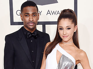 Breaking Free – Ariana Grande and Big Sean Split After 8 Months of Dating | Ariana Grande, Big Sean