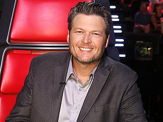 Former Voice Stars Wish Blake Shelton Well Before Sunday's ACMs (VIDEO)
