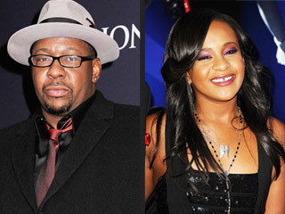 VIDEO: Bobby Brown Believes Nick Gordon 'Harmed Bobbi Kristina'