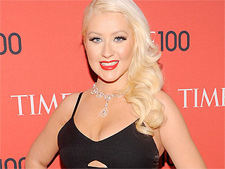 Christina Aguilera: 'I Surrender to What the Universe Has to Bring Me'
