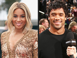 Russell Wilson Bringing Grandma – Not Ciara – to White House Correspondents Dinner