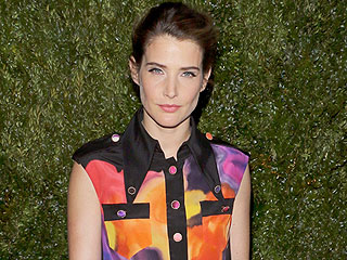Cobie Smulders: I Was Diagnosed with Ovarian Cancer at 25