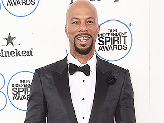 Is This the Best Cast Ever? Common Joins Suicide Squad