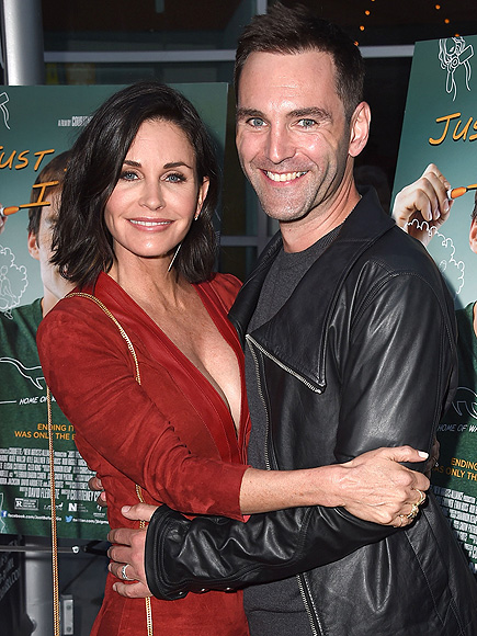 Courteney Cox Talks Fiance Johnny McDaid, Coco Arquette as Wedding Planner