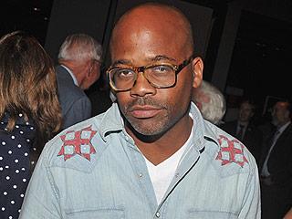 Damon Dash Loses Custody of His Daughters to Ex-Wife Rachel Roy