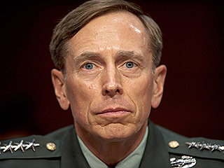 Ex-CIA Chief David Petraeus Avoids Jail Time, Gets $100K Fine and 2 Years Probation