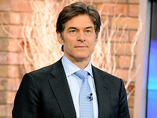 Dr. Oz Defends Himself Against Columbia Doctors: My Talk Show Is Not a 'Medical Show'