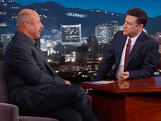 Dr. Phil Clarifies Bruce Jenner Comment: 'It's Never Too Late to Make a Life Change'