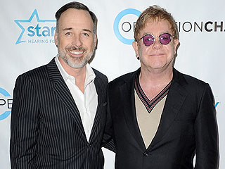 Elton John on Bruce Jenner's Transition:  'It's an Incredibly Brave Thing to Do, Especially When You're Older'