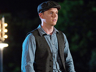 Evan Peters Is Back for American Horror Story: Hotel: We Rank His 4 Characters in the Series