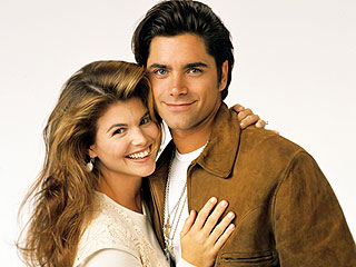 Have Mercy! Full House's Uncle Jesse and Aunt Becky Are Back Together! | Full House, John Stamos, Lori Loughlin