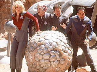 Galaxy Quest Is Returning, This Time on TV