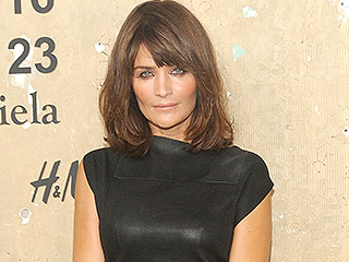 Supermodel Helena Christensen Poses Topless for French Magazine, Says She Has 'Never Followed Any Diet'