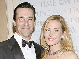 VIDEO: Inside Jon Hamm and Jennifer Westfeldt's Split – He 'Needed a Mother Figure,' Says Source