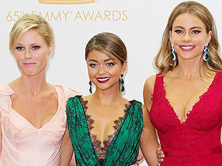 Julie Bowen Gives Her Modern Family Mom Stamp of Approval to Sarah Hyland's Boyfriend