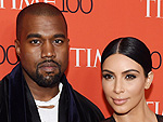 Kanye West and Kim Kardashian Expecting Second Child