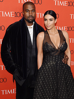 Kim Kardashian pregnant Kanye West Expecting Second Child