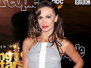 Karina Smirnoff Helps Man Having a 'Stroke' – but He Allegedly Ended Up Just Being Drunk