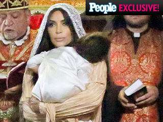 Keeping Up with the Kardashians Recap: North West Gets Baptized in Jerusalem, While the Family Struggles with Caitlyn Jenner's Transition