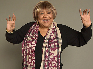Interview: Mavis Staples Is Still Going Strong at 75