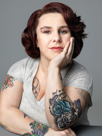 Cleveland Kidnapping Survivor Michelle Knight Got Tattoos for 'Every Abortion' She Had While in Captivity