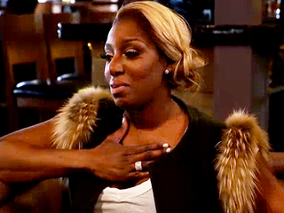 NeNe Leakes Reveals What She'll Miss Most About RHOA