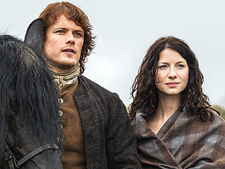 Outlander Recap: Jamie and Claire Head to Lallybroch