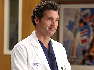 Patrick Dempsey Lands First Post-Grey's Anatomy Role in Bridget Jones Movie: Report | Patrick Dempsey
