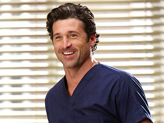 From EW: Is Patrick Dempsey Prepping a Return to Primetime?