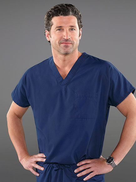 Grey's Anatomy: Patrick Dempsey's Derek Shepherd Dies