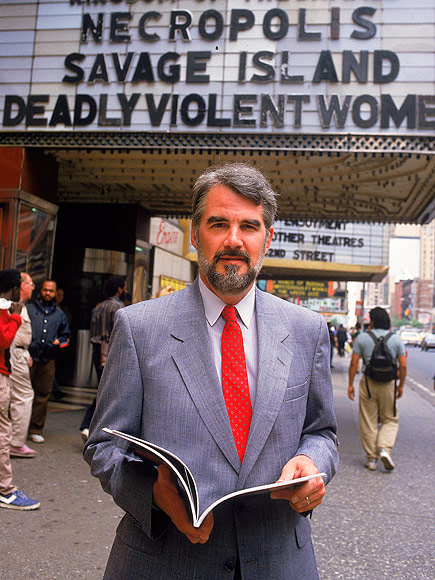 Influential TIME Movie Critic Richard Corliss Dies at 71