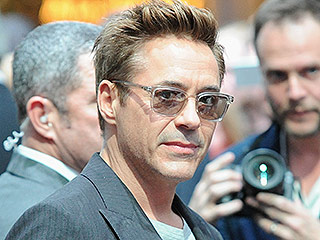 From EW: Robert Downey Jr. Addresses Interview Walkout – 'I Just Wish I'd Left Sooner'