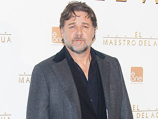 Russell Crowe: I Looked into Scientology