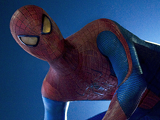 FROM EW: Andrew Garfield Calls for 'A Pansexual Spider-Man'