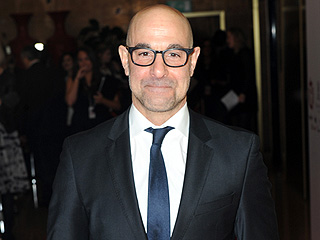 From EW: Stanley Tucci to Play a Grand Piano in Disney's Beauty and the Beast