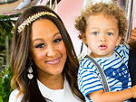 Tamera Mowry-Housley Welcomes Daughter Ariah Talea